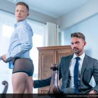 MenAtPlay - Secret Gentlemen's Club - Ethan Chase, Dale Kuda