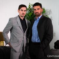 GentlemensCloset - Temptation - Chris Dammed, Jack Hunter