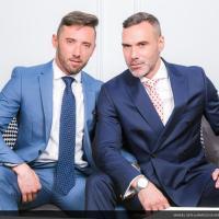 MenAtPlay - Suit Up! - Manuel Skye, Marco Oliveira