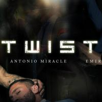 MenAtPlay - Twisted - Antonio Miracle & Emir Boscatto