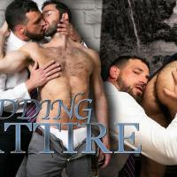 MenAtPlay - WEDDING ATTIRE - ENZO RIMENEZ & DARIO BECK