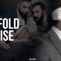 MenAtPlay - Blindfold Surprise - Dani Robles, Xavi Duran & Noel Santoro