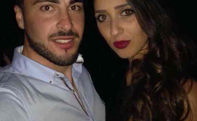Antonio De Pace Sicilian Nurse Strangles Lorena Quaranta