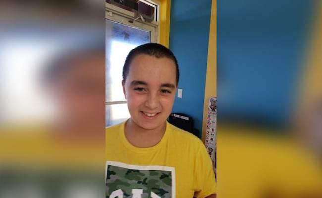 Alejandro Ripley Missing 9 Year Old Autistic Boy Found