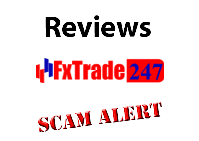 Recover your investment from FXTrade247 – Scam Broker Review