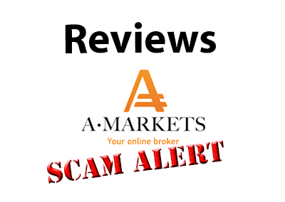 Amarkets Broker Review – recover your investments