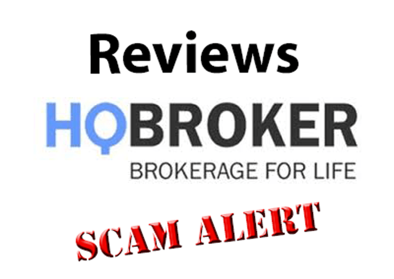 Recover your investment from HQBroker- Scam Broker Review