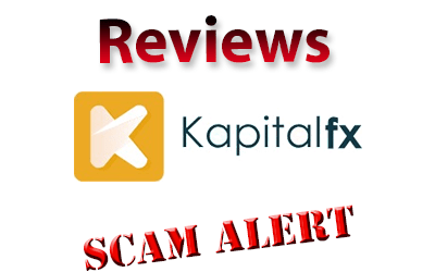 Recover your investment from KapitalFX- Scam Broker Review