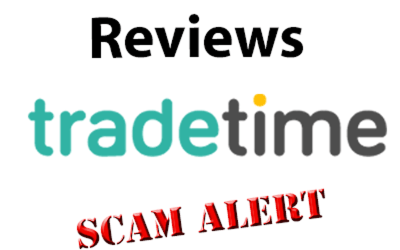 Recover your investment from TradeTime- Scam Broker Review