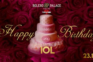 happy birthday Iol