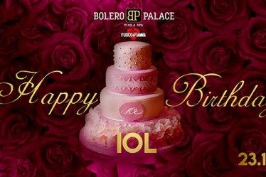 happy birthday Iol