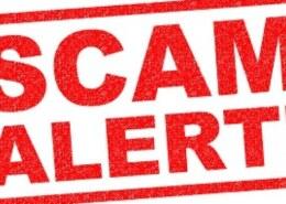 Scam Alert: U.S. Visa Scam!