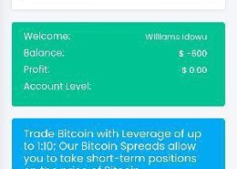 FAKE BITCOIN CRYPTO CURRENCY BUSINESS