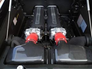 2004 Lamborghini Gallardo – Stylish Updates