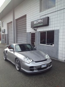 2004 Turbo S – Street Prepared