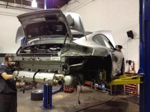 2004 Turbo S – Street Prepared