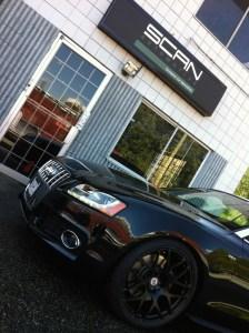2012 Audi S5 Cabriolet – Street Performance