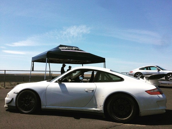2008 GT3 RS - Track Day Prepared