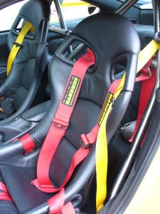 2004 Porsche GT3 – Track and Street Car