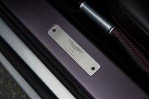 2010 Aston Martin V8 Vantage