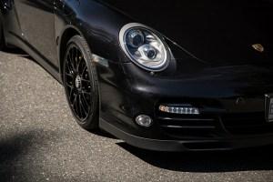 2012 Porsche 911 Turbo S Cabriolet (997)