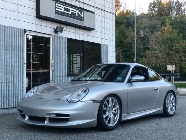2004 Porsche GT3 (996.2)