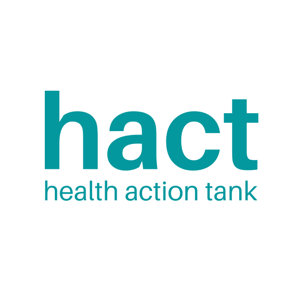 hact logo- Partner at Scanbalt Digital Forum 2020
