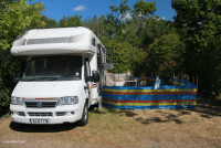 Changing over Your Van for Camping