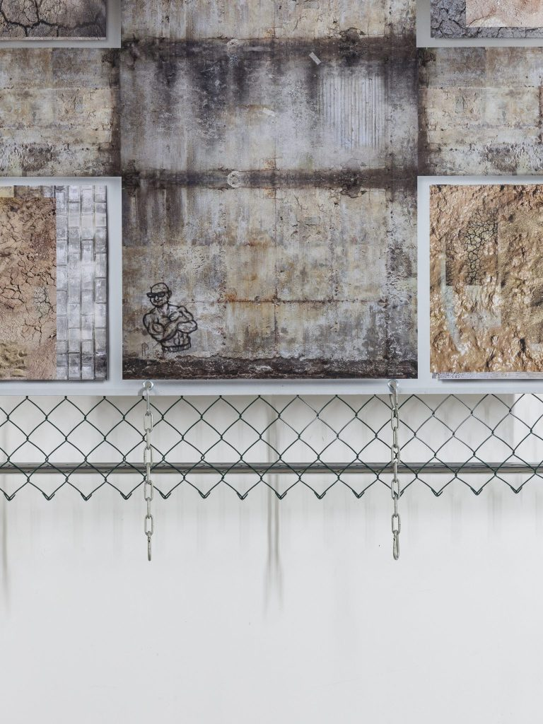 Michele Gabriele, artist, contemporary artist, emerging artist, art installation, visual art, art exhibition, exhibition view, creation, artist, contemporary art, scandaleproject, scandale project,