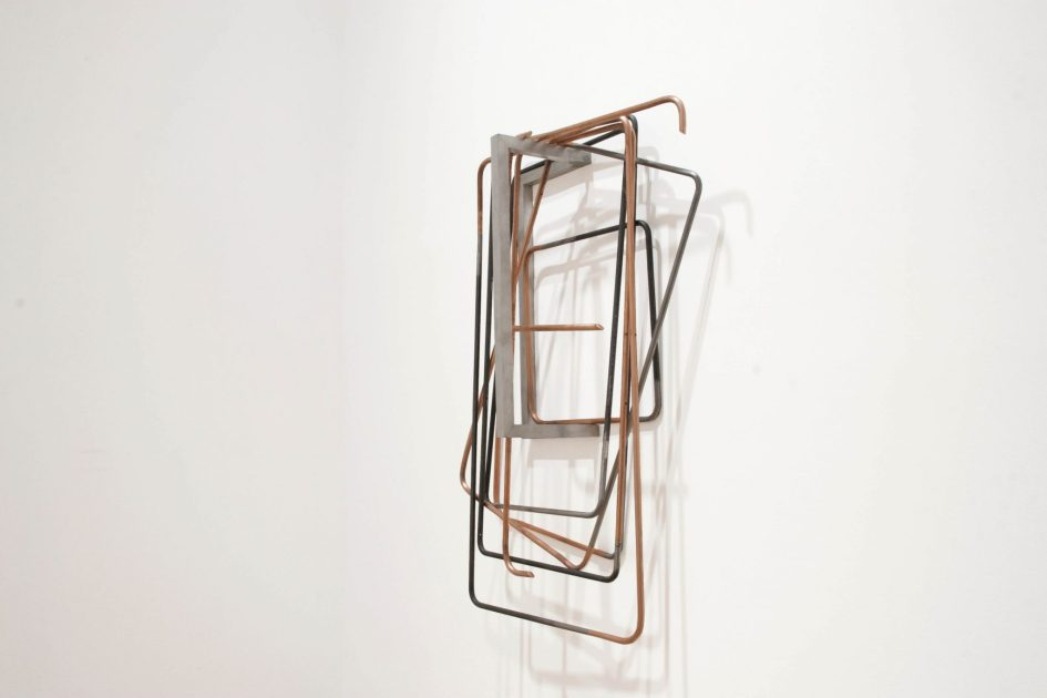 Nika Neelova, SCANDALEPROJECT, artist, contemporary artist, emerging artist, art installation, visual art, art exhibition, exhibition view, creation, artist, contemporary art, art scandal project, scandale project,
