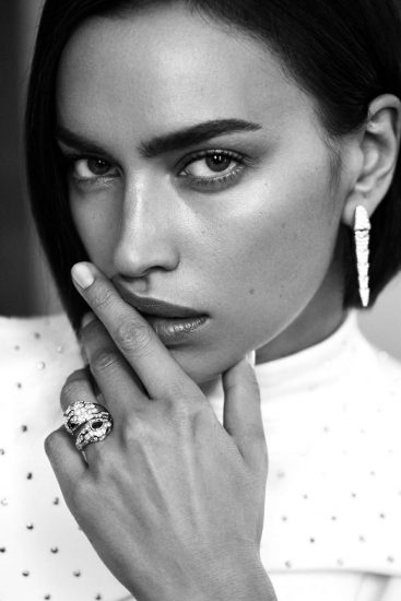 Irina Shayk Nude & Topless LEAKED Ultimate Collection 38