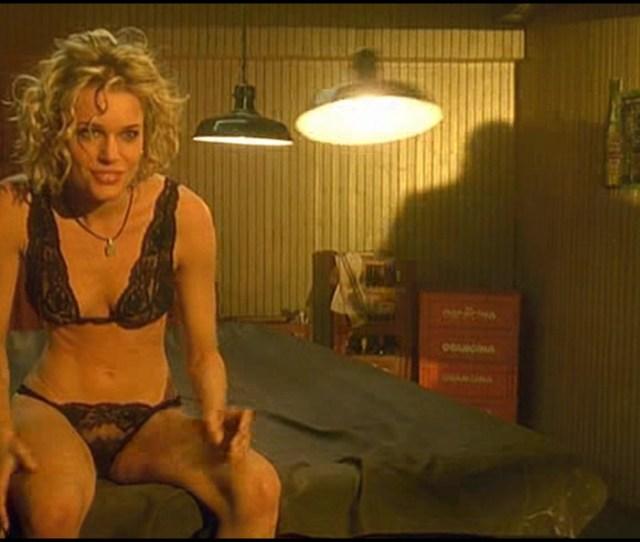 Rebecca Romijn Nude Scene In Femme Fatale Movie Free Video