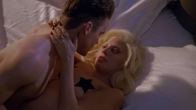 Lady Gaga Nude ULTIMATE Compilation 52