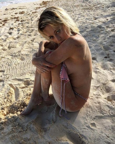 Caroline Vreeland Nude Pics and LEAKED Drunk Porn in 2020 12