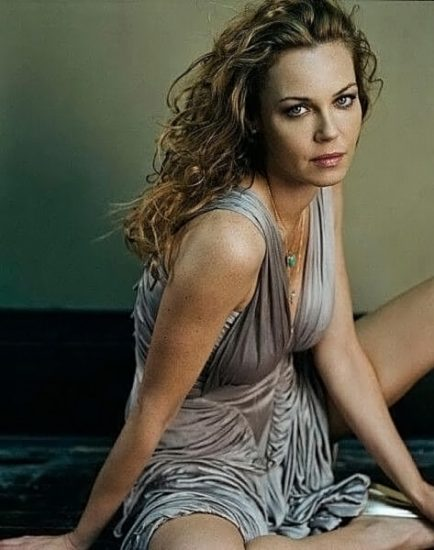 Connie Nielsen Nude Pics & Topless Sex Scenes Compilation 69