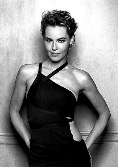 Connie Nielsen Nude Pics & Topless Sex Scenes Compilation 60