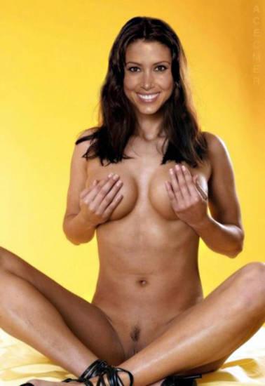 Shannon Elizabeth Nude Pics & Topless Sex Scenes Compilation 15