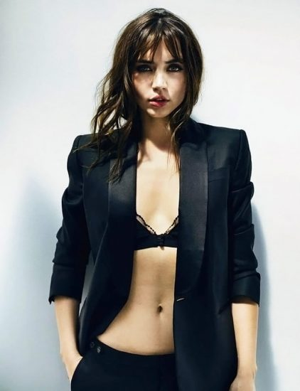 Ana de Armas Nude & LEAKED Porn And Topless Sex Scenes 33