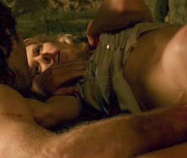 Nicole Kidman Nude Sex Scene In Cold Mountain Movie