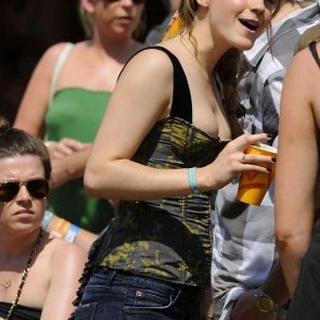 Emma Watson Nude Pics & LEAKED Porn Video 20