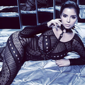 Demi Rose Nude Pics & Porn Video Collection 49