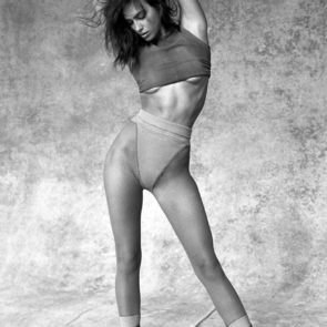 Irina Shayk Nude & Topless LEAKED Ultimate Collection 51