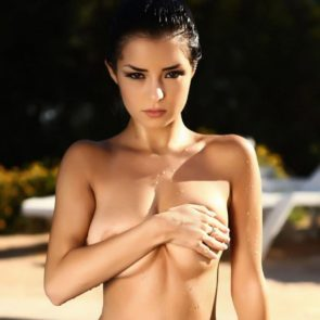 Demi Rose Nude Pics & Porn Video Collection 53