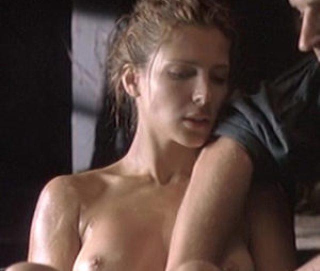 Hollywood  C B Elsa Pataky Nude Boobs And Butt In Romasanta Movie