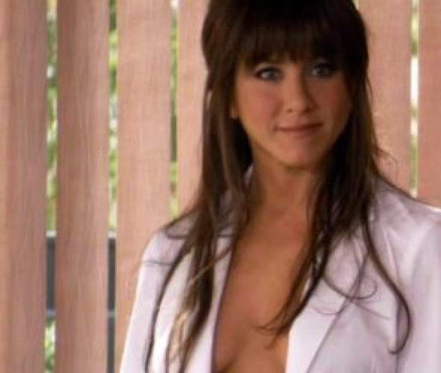 Jennifer Aniston Nude Butt Scene From The Break Up Movie