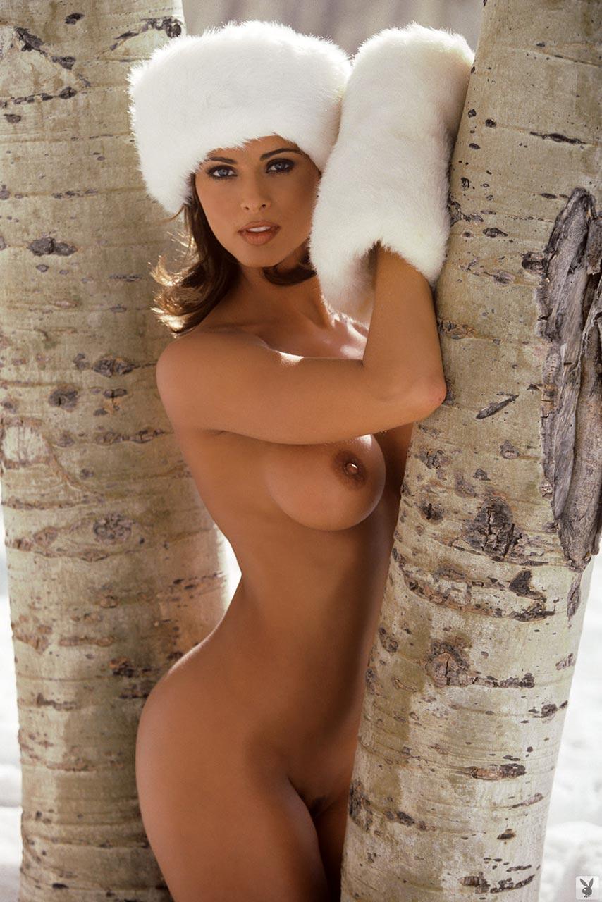 Nude erin brown Erin Brown