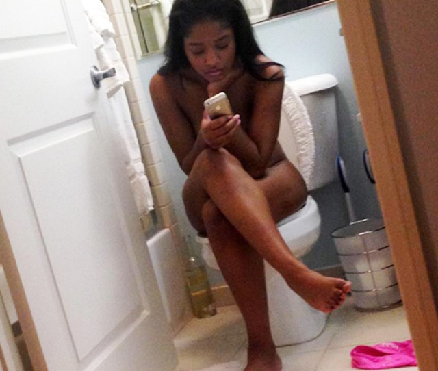 Keke Palmer Nude Leaked Pics Nip Slips Scandal Planet New Pics