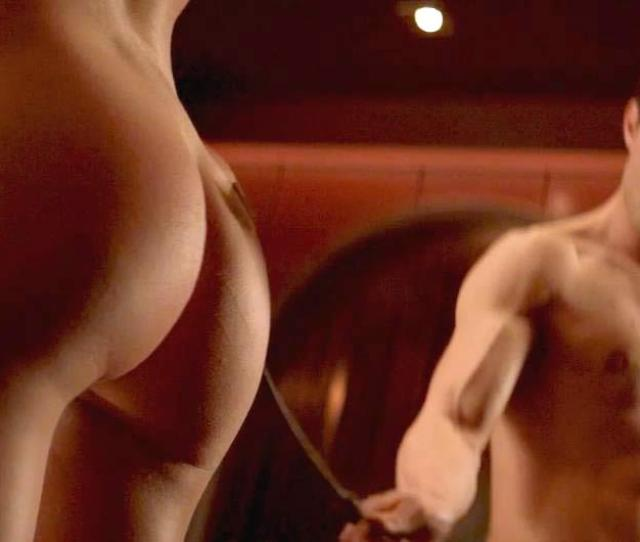 Dakota Johnson Sex Scene With Feather In Fifty Shades Of Grey  C2 B7 Dakota Johnson Nude