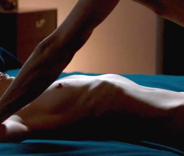 Dakota Johnson Nude Hairy Pussy In Sex Scene From Fifty Shades Of Grey