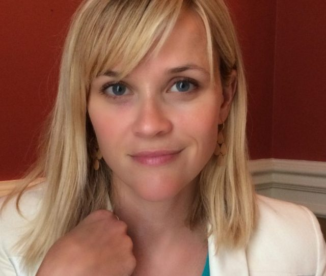 Reese Witherspoon Porn Video Leaked From Her Icloud